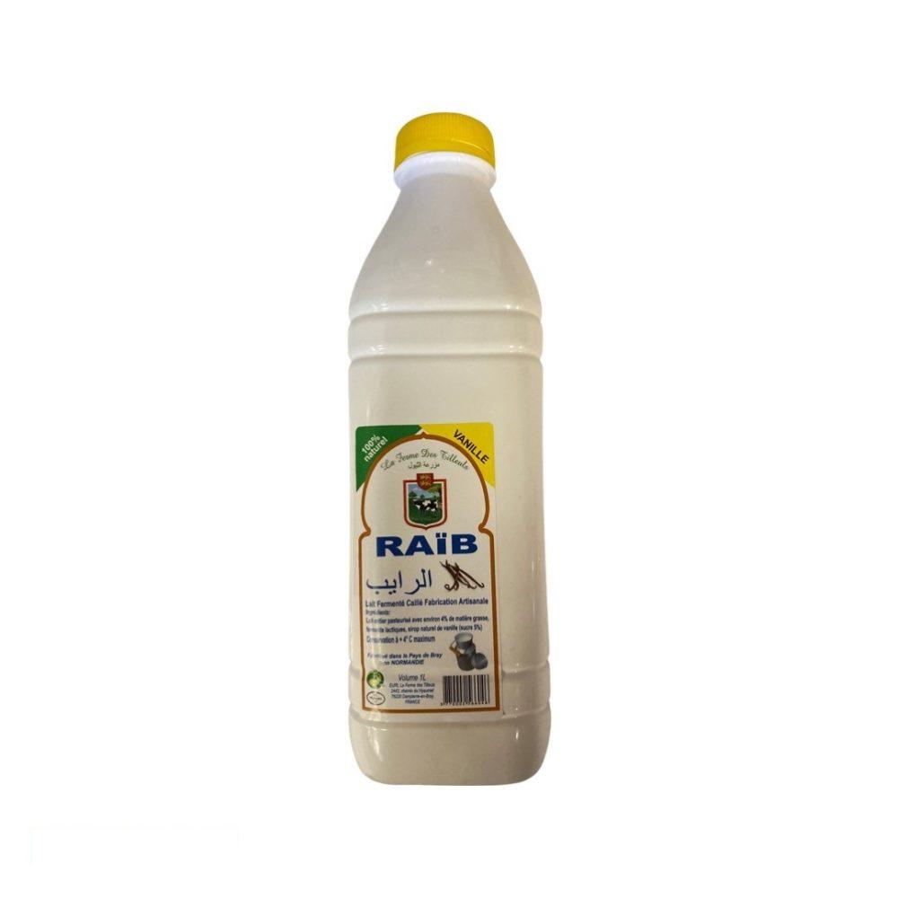 Raibi vanille